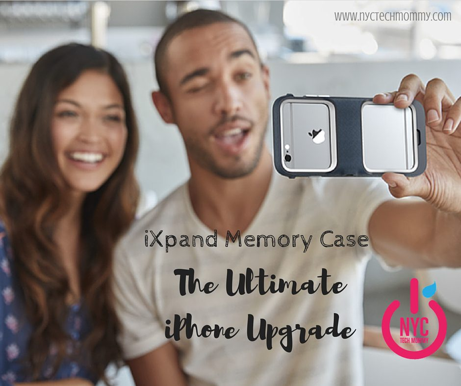 info for 5be8f 3e08f SanDisk iXpand Memory Case - Ultimate iPhone Upgrade - NYC Tech Mommy