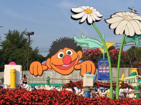 Can you tell me how to get to Sesame Street? Check out our latest #WednesdayTravel adventure and learn all the reasons you'll LOVE Sesame Place!