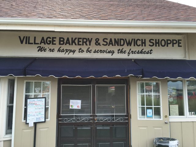 Village Bakery and Sandwich Shoppe