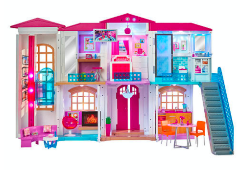 Barbie Hello Dream House