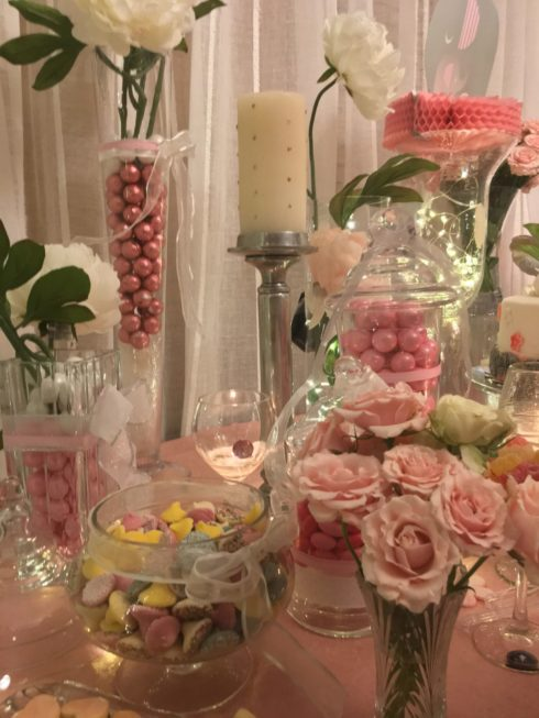 Celebrating with a Candy Buffet? These helpful planning tips can help you prepare a beautiful and delicious candy buffet without blowing your budget!