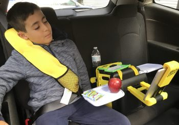 BubbleBum: How to Keep the Kids Safe and Happy on Your Next Road Trip