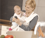 Mom on the Run: The Working Mom's Guide to On-The-Go Gadgets
