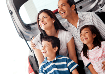 5 Things To Know Before Taking a Summer Road Trip With Kids