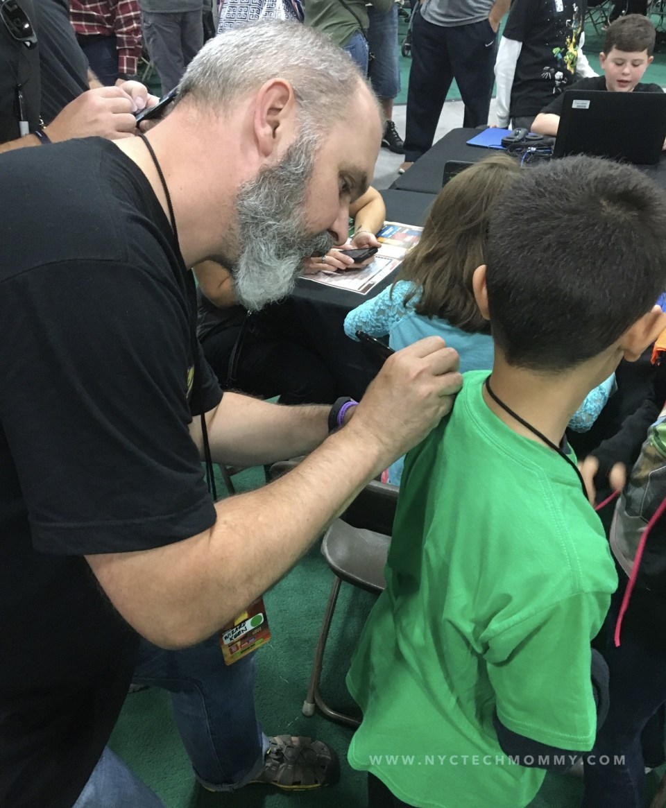 What is Minefaire? An Epic Event for Minecraft Fans - NYC Tech Mommy