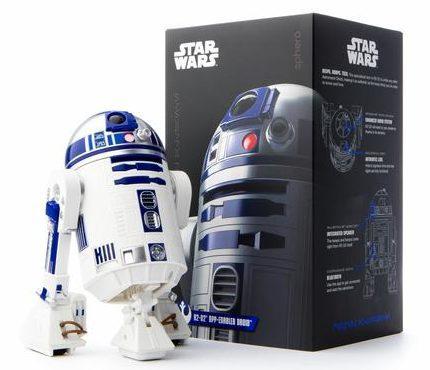 Sphero R2-D2 Droid