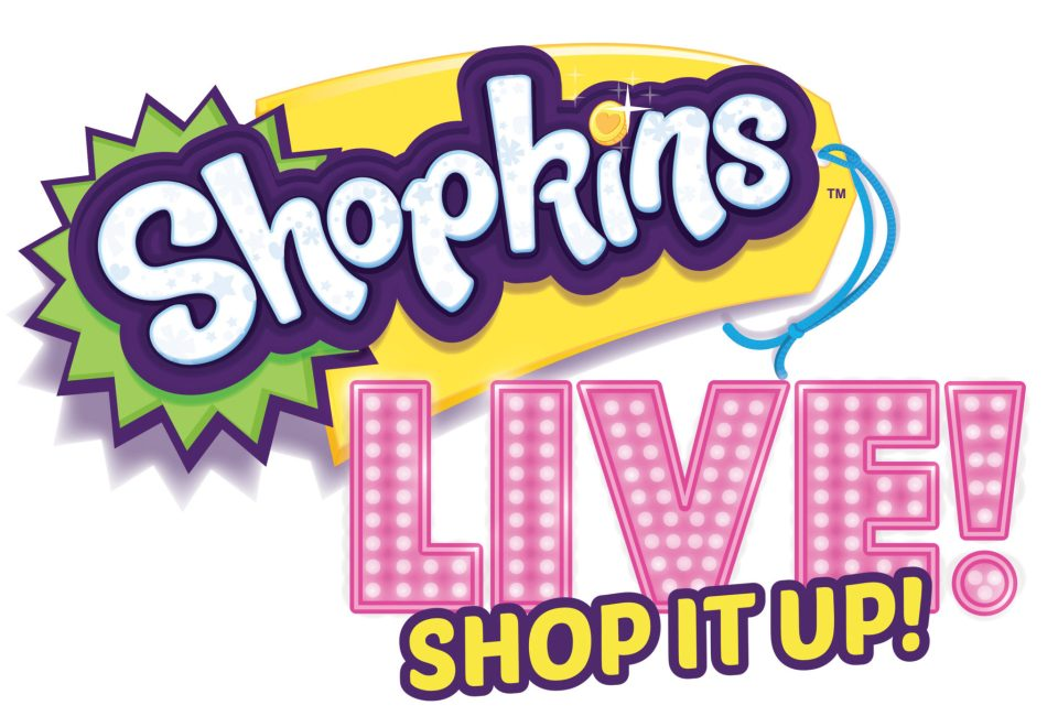 Win Tickets to See Shopkins Live!