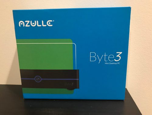 Byte3 Turns Your TV into the Ultimate Home Entertainment Center