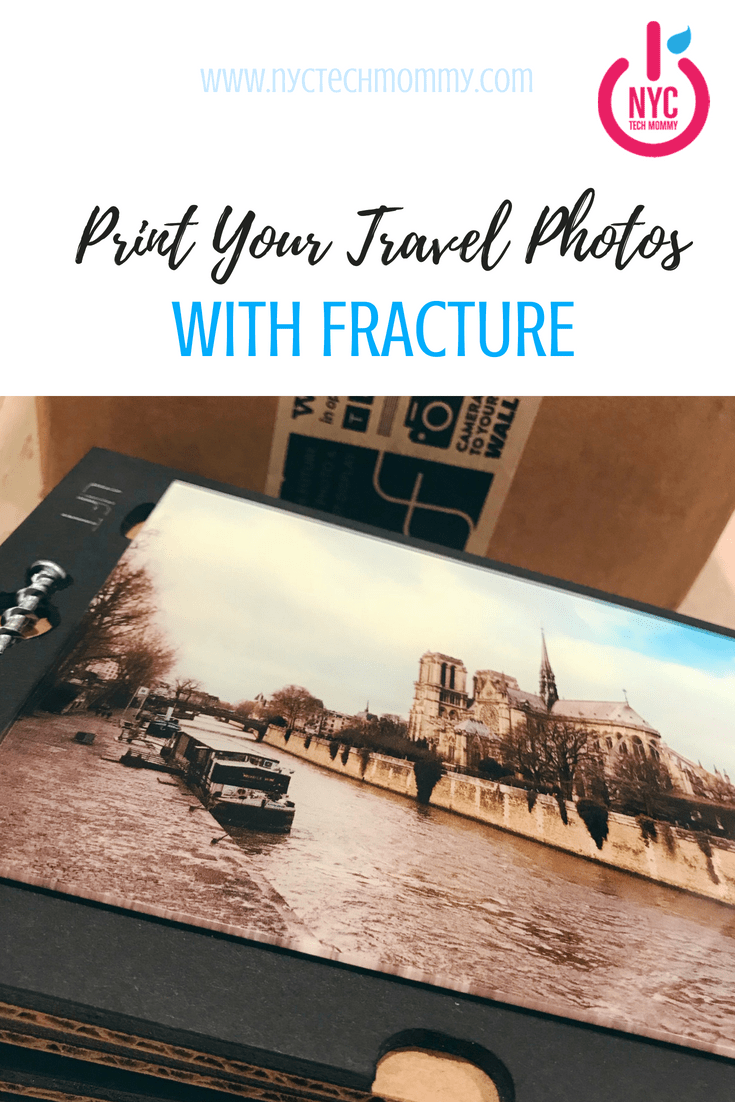 Print your Travel Photos with Fracture! It's easy plus heres a DISCOUNT CODE