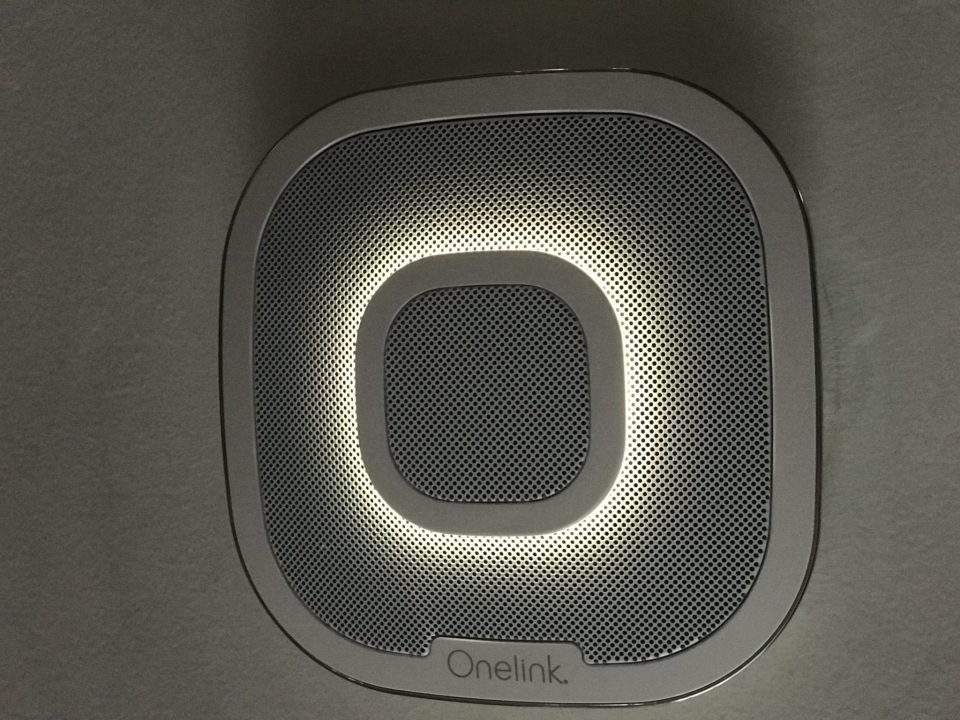 Onelink Safe & Sound - Smart Smoke Detector for Every Home