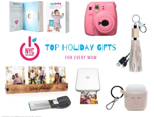 TOP HOLIDAY GIFTS for mom
