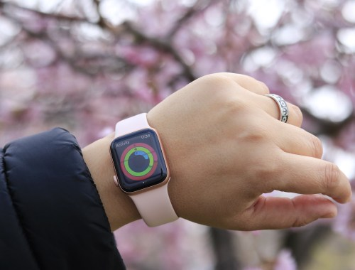Mother's Day Gifts - Apple Watch Series 4
