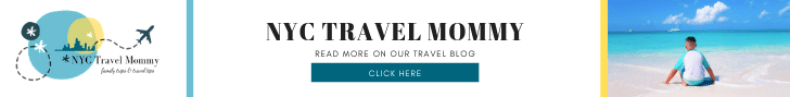 NYC Travel Mommy - visit our family travel blog for our latest family trips and travel tips!