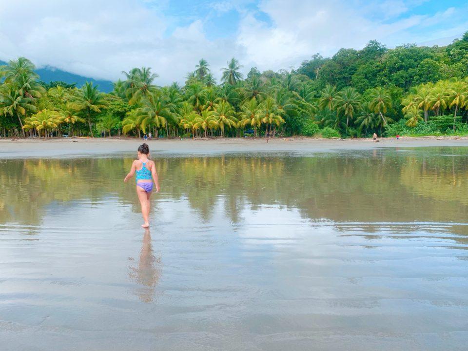 Costa Rica with Kids - Pura Vida