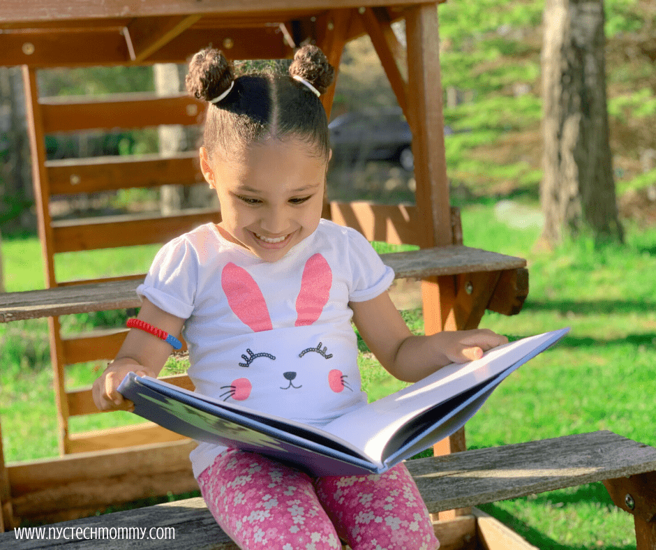 Summer Reading Challenge + ways to avoid the summer slide