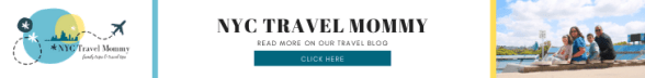 Family Travel - Tips and Tricks to make traveling easier as a family