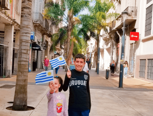 Visit Uruguay with Kids - Here's why Uruguay needs to be on your travel bucket list