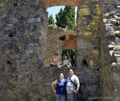 Visit Uruguay with kids - Colonia del Sacramento - Reasons why Uruguay needs to be on your travel bucket list