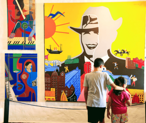 Visit Uruguay with kids - Casapueblo - Reasons why Uruguay needs to be on your travel bucket list