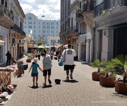Visit Uruguay - Mercado del Puerto - Reasons why Uruguay needs to be on your travel bucket list