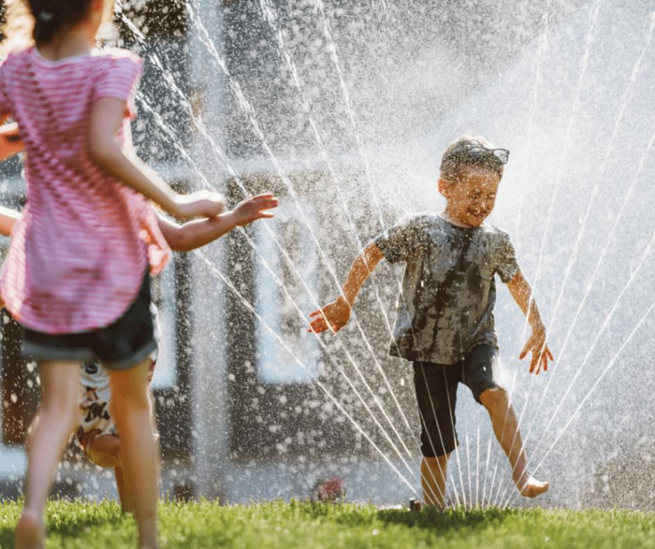 Summer Backyard Ideas