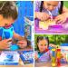 Summer Learning Toys for Kids - Back yard toys, STEAM toys, Sensory Toys
