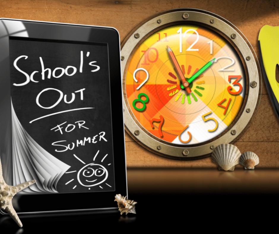 Best Tips for Summer Learning - Online Learning