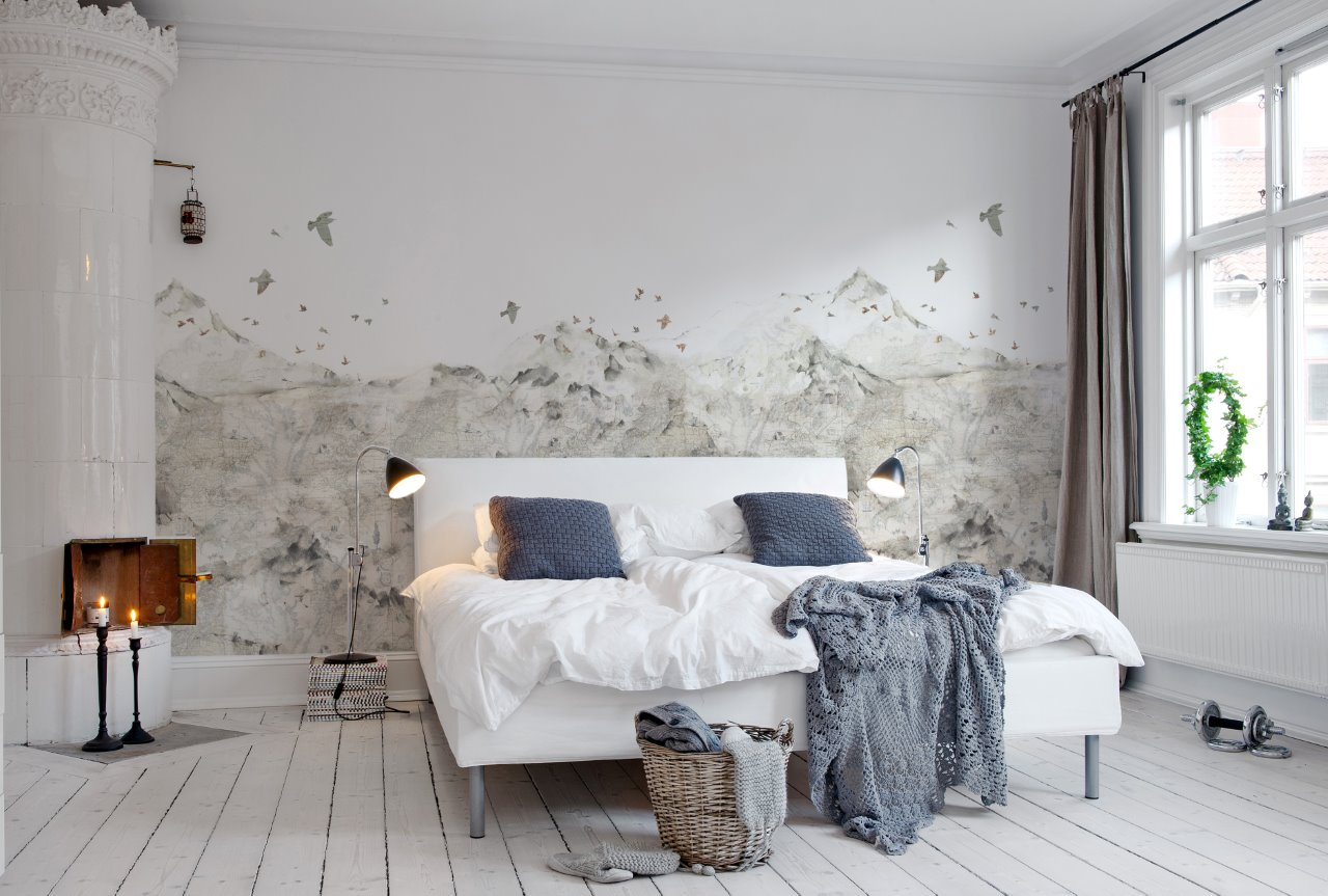 Charming Life Size Wall Murals · Life Size Wall Murals Part 11