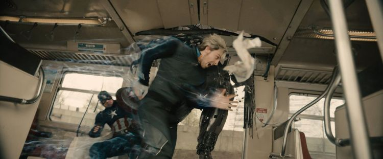 'Avengers: Age of Ultron' director Joss Whedon, actor ...