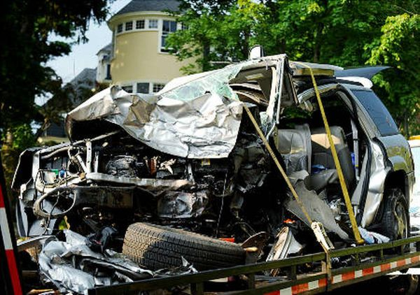 Taconic Parkway accident takes eight lives, including four ...