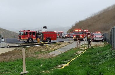 Former Los Angeles Lakers star Kobe Bryant was killed Sunday in a helicopter crash in Southern California, according to TMZ. The crash occurred around 10 a.m. in foggy conditions above Calabasas, the Los Angeles Times reported.
