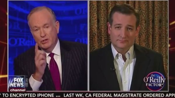 Ted Cruz says he would deport all 12 million illegal ...