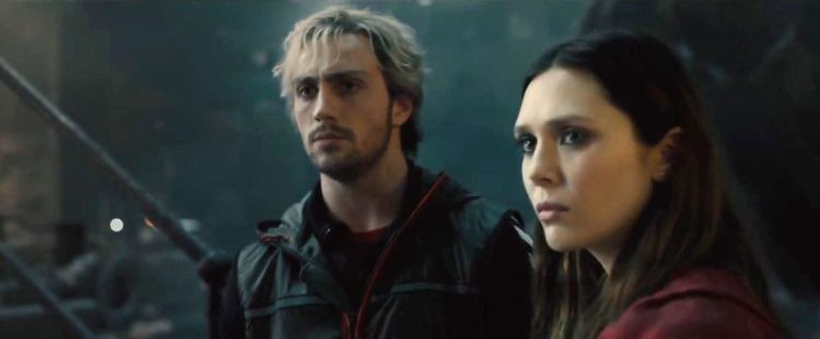 'Marvel's Avengers: Age of Ultron' TV spot spotlights ...