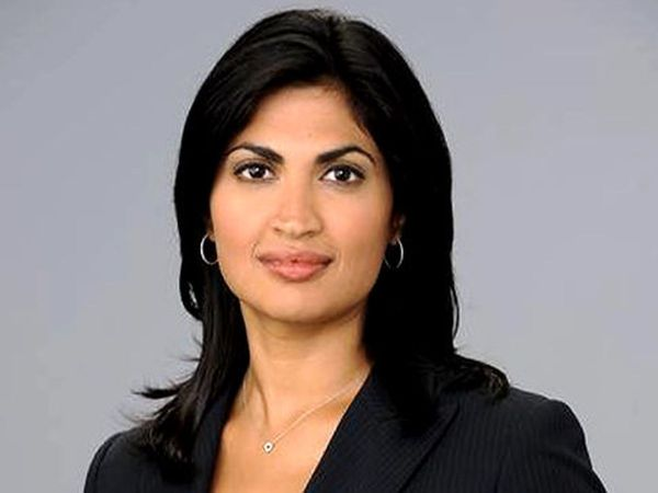 Vinita Nair leaves 'World News Now': ABC anchor announces ...