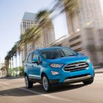 The 2018 Ford Ecosport Impresses With These 8 Strengths But There S Also A Notable Shortcoming To Keep In Mind New York Daily News