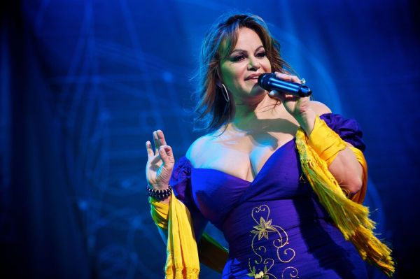 Jenni Rivera's family outraged by leaked video that shows ...
