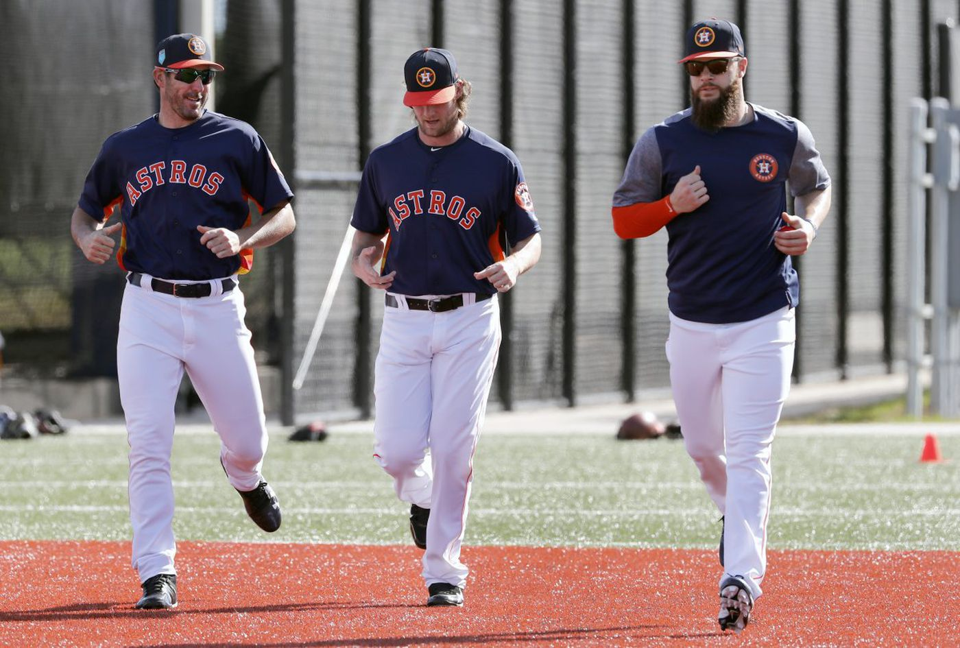Image result for astros pitching staff