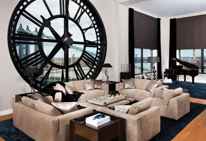 Dumbo S Clocktower Apartment The Most