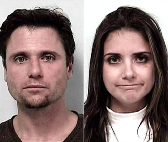 Brother And Sister Accused Of Trying To Steal Tv From Bathroom Say They Were Having Sex