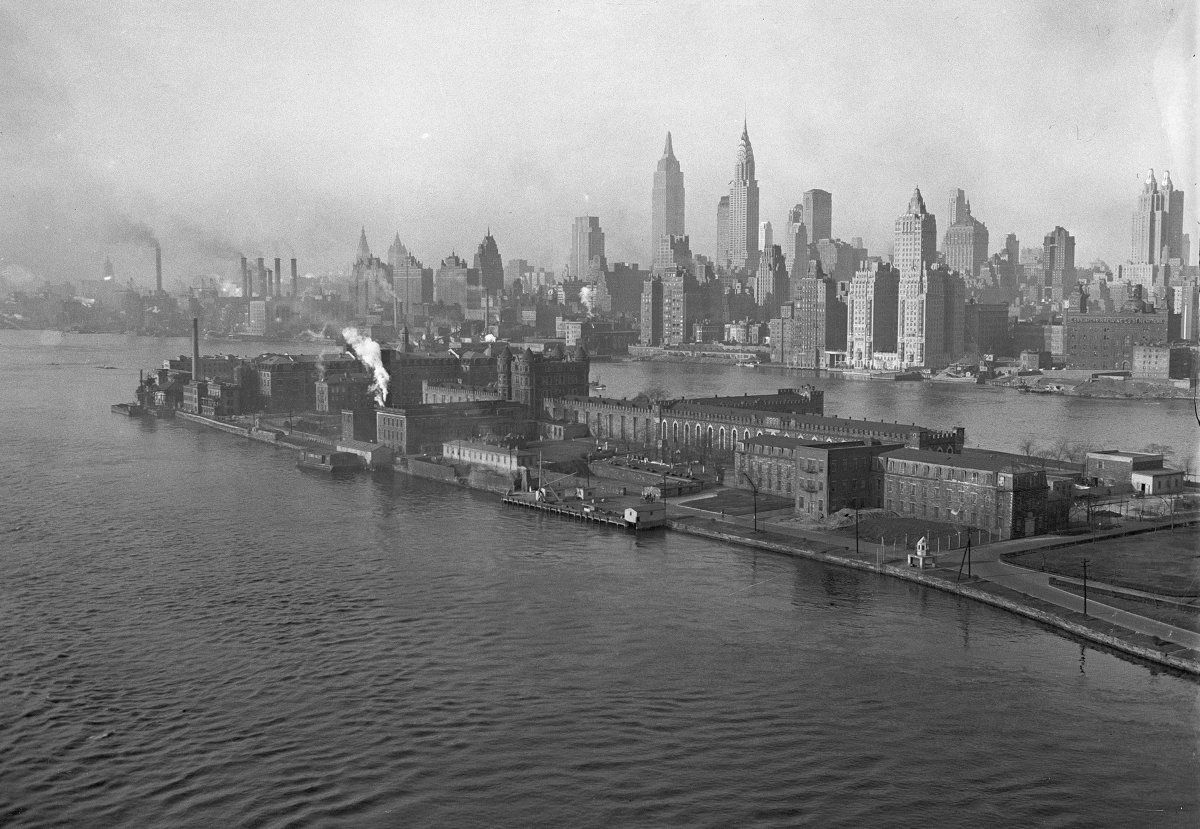 Dutch Colonists New York