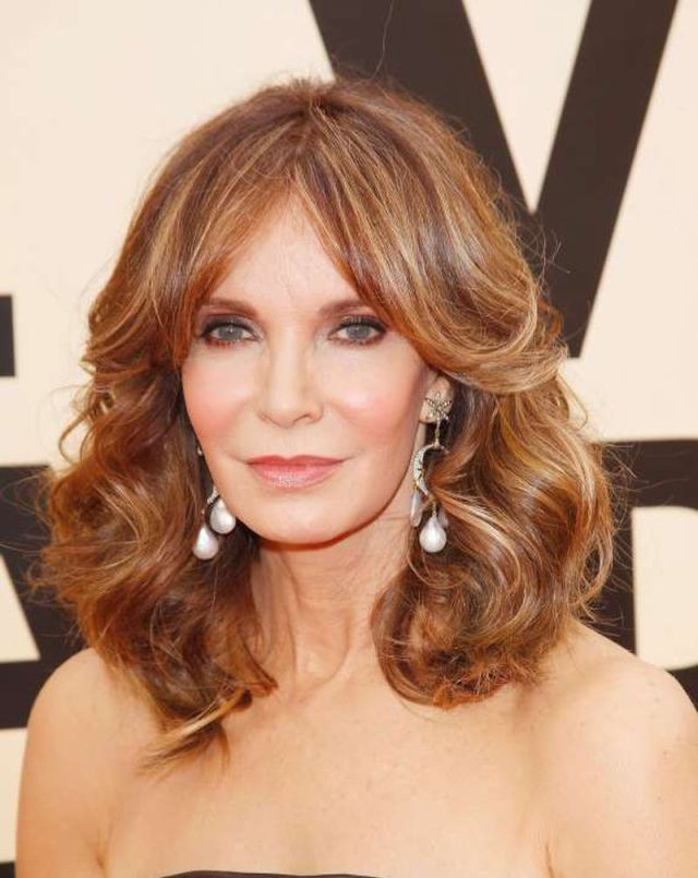 jaclyn smith recalls breast-cancer fright - new york daily news