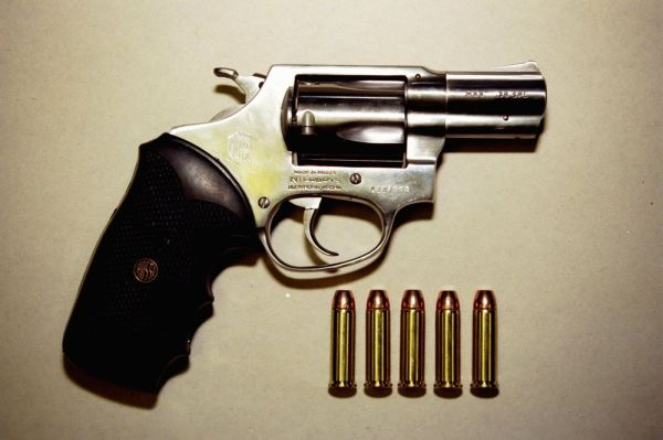 NYPD to officially retire the sixshot 38caliber