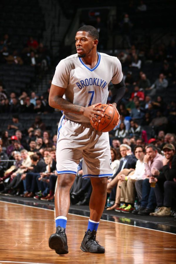 Nets waive Joe Johnson after agreeing to buyout of former ...