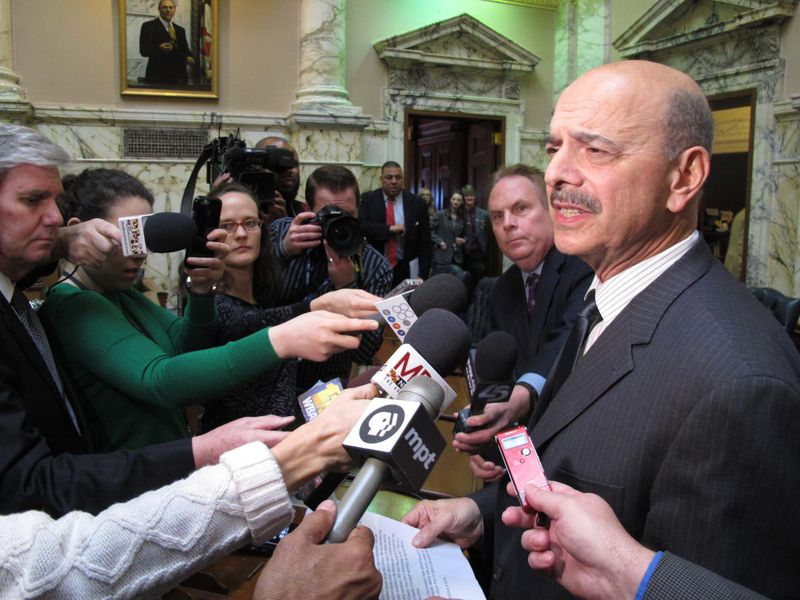 State lawmakers blur line between public, personal interests