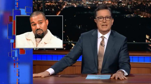 Late night hosts skewer Kanye West's pro-Trump tweets: 'He ...