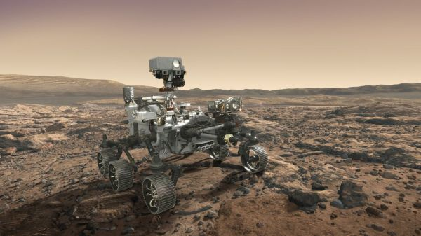 NASA building Mars rover ahead of 2020 launch - NY Daily News