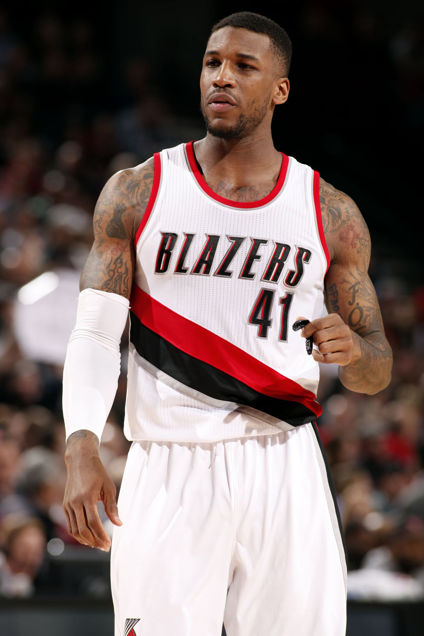 Thomas Robinson Nba Draft