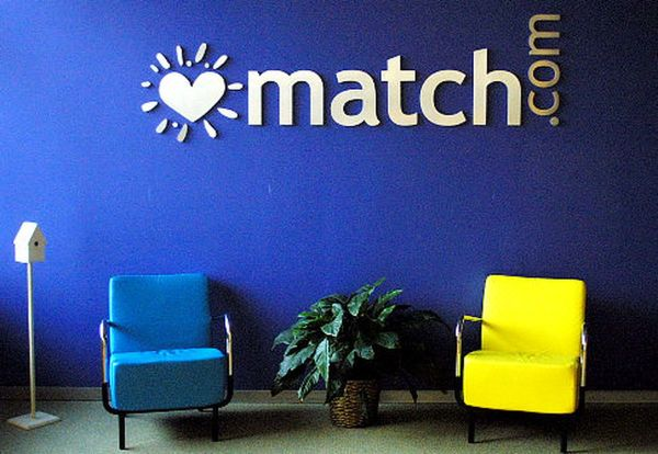 Match.com sued by California woman who says she was raped ...