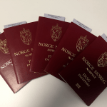 Visum flere pass