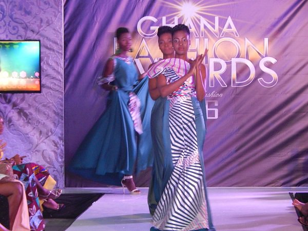 Ghana Fashion Awards 2016